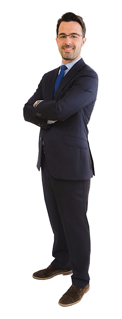 Santiago Escalas Sierra, abogado en Palma de Mallorca