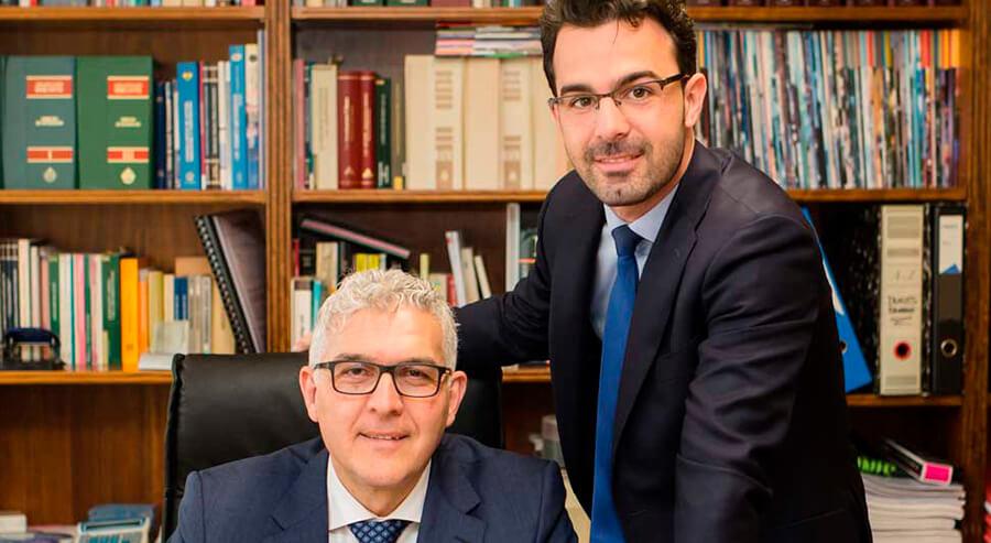 Abogados especialistas en incapacidades laborales en Palma de Mallorca