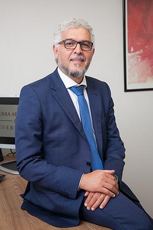 José Manuel Sierra