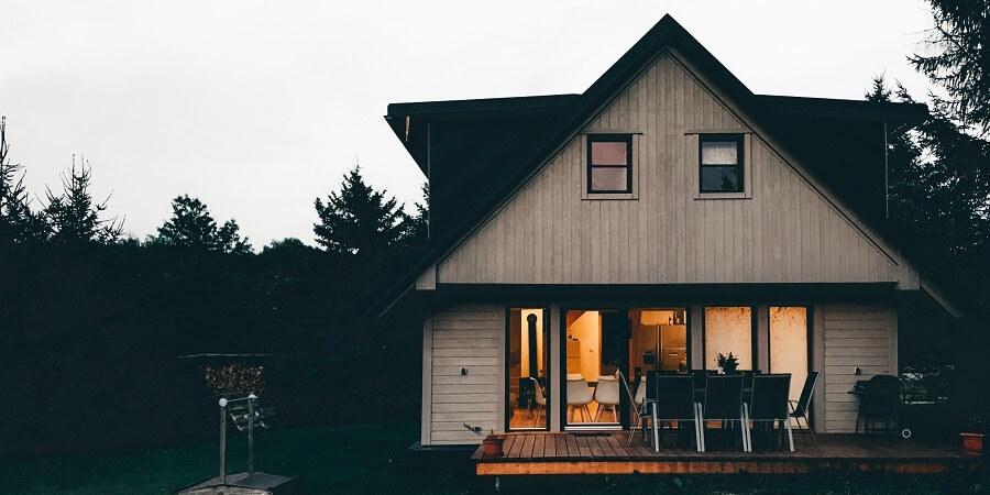 Atribución uso vivienda tras divorcio