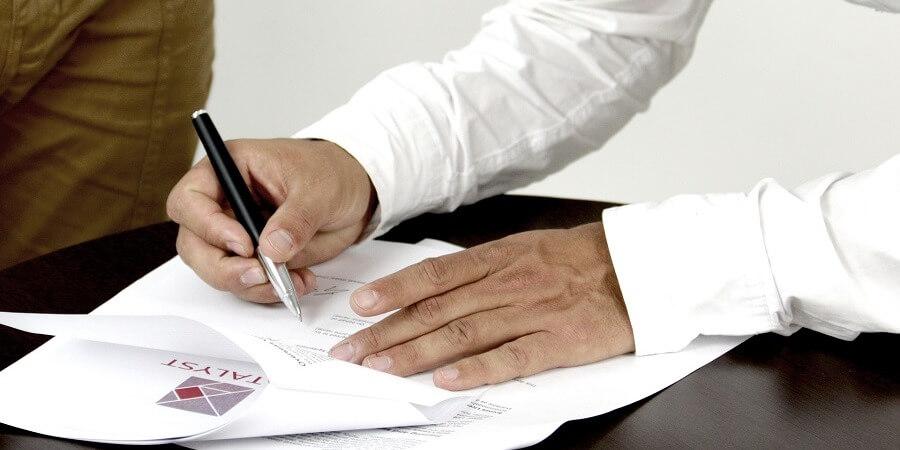 Finiquito por fin de contrato: qué es y cómo se calcula