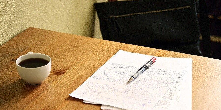 ¿Qué debe contener una carta de despido?